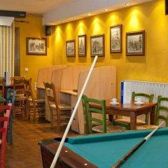 Отель Vita Beret гостиничный бар