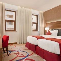 Ramada Hotel & Suites by Wyndham Yerevan in Yerevan, Armenia from 89$, photos, reviews - zenhotels.com guestroom photo 4