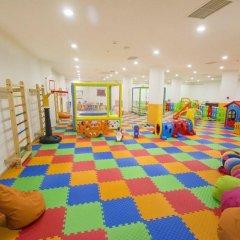 Отель Laguna Beach Alya Resort & SPA - All Inclusive Окурджалар детские мероприятия