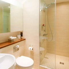 Apex Grassmarket Hotel ванная фото 2