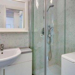 Апартаменты Apartment La Basilica ванная