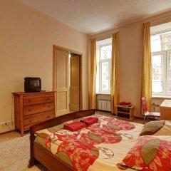 Апартаменты Stn Apartments on Griboedov Canal Стандартный номер фото 6