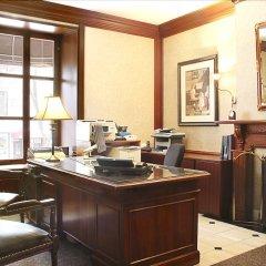 Отель Auberge Le jardin dAntoine Канада, Монреаль - отзывы, цены и фото номеров - забронировать отель Auberge Le jardin dAntoine онлайн интерьер отеля фото 3