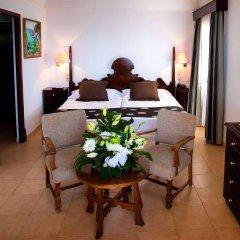 Отель BENDINAT Кала Пи в номере