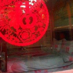 Отель Liuhe Courtyard Hotel Китай, Пекин - отзывы, цены и фото номеров - забронировать отель Liuhe Courtyard Hotel онлайн бассейн