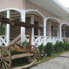 Отель Yuken Mari Beach Haus Филиппины, Дауис - отзывы, цены и фото номеров - забронировать отель Yuken Mari Beach Haus онлайн