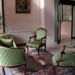 Отель Albergo Villa Alessia Кастель-д'Арио интерьер отеля фото 4