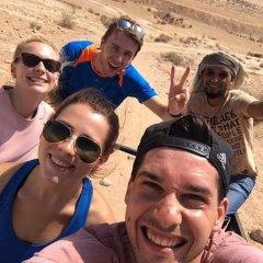 Отель Why not bedouin house Иордания, Вади-Муса - отзывы, цены и фото номеров - забронировать отель Why not bedouin house онлайн фото 18