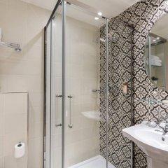 Отель Villa Otero ванная фото 2