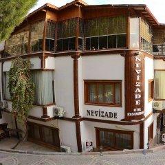 Nevizade Otel & Restaurant Турция, Амасья - отзывы, цены и фото номеров - забронировать отель Nevizade Otel & Restaurant онлайн фото 5