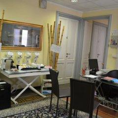 Отель Granello Suite Central Италия, Генуя - отзывы, цены и фото номеров - забронировать отель Granello Suite Central онлайн удобства в номере