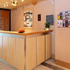 Отель Robson Suites Канада, Ванкувер - отзывы, цены и фото номеров - забронировать отель Robson Suites онлайн интерьер отеля фото 3