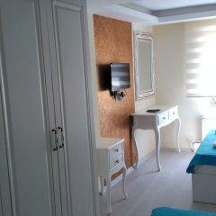 Yali Otel Турция, Чешмели - отзывы, цены и фото номеров - забронировать отель Yali Otel онлайн удобства в номере фото 2