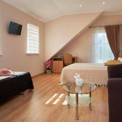 Отель Trakaitis Guest House Литва, Тракай - отзывы, цены и фото номеров - забронировать отель Trakaitis Guest House онлайн комната для гостей фото 2
