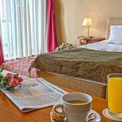 Grand Hotel Bansko в номере