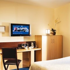Отель Terminus Montparnasse Париж удобства в номере фото 2