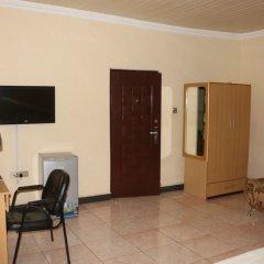 Entry Point Hotel удобства в номере фото 2