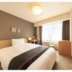 Отель Richmond Hotel Premier Asakusa International Япония, Токио - 2 отзыва об отеле, цены и фото номеров - забронировать отель Richmond Hotel Premier Asakusa International онлайн комната для гостей фото 2