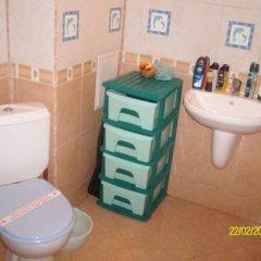 Отель NELLY Guest House Равда ванная фото 2