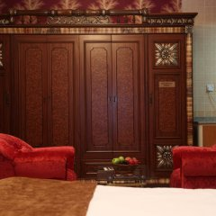 Отель Arbella Boutique Hotel ОАЭ, Шарджа - отзывы, цены и фото номеров - забронировать отель Arbella Boutique Hotel онлайн комната для гостей фото 5