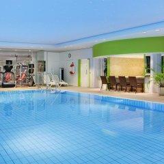 Crowne Plaza Frankfurt Congress Hotel бассейн