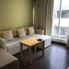 Отель Urban House Бангкок комната для гостей фото 2