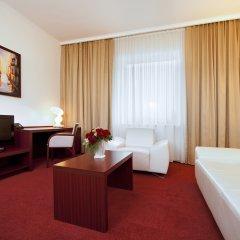 Best Western Premier Krakow Hotel комната для гостей фото 2