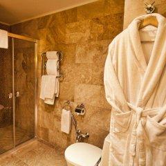 Отель National Armenia ванная