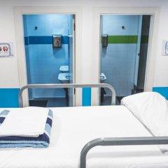 Hostel One Ramblas Барселона комната для гостей фото 2