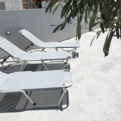Отель Niabelo Villa Греция, Остров Санторини - отзывы, цены и фото номеров - забронировать отель Niabelo Villa онлайн бассейн фото 2