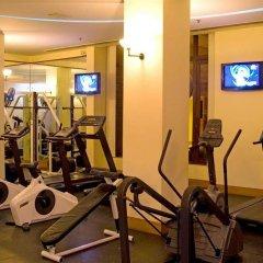 Отель Hyatt Regency Kathmandu Непал, Катманду - отзывы, цены и фото номеров - забронировать отель Hyatt Regency Kathmandu онлайн фитнесс-зал фото 3