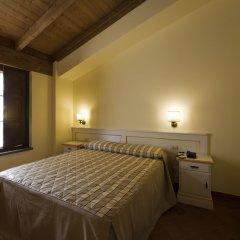 Отель Antico Casale Сарцана комната для гостей