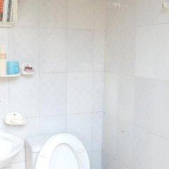 Отель Sapa Backpackers ванная