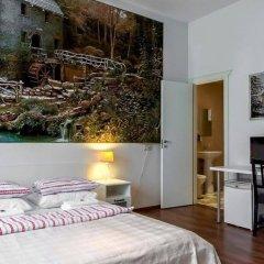 Гостиница Проворный Верблюд комната для гостей фото 5