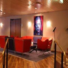 Отель Good Morning + Helsingborg развлечения