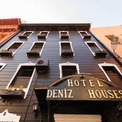 Deniz Houses Турция, Стамбул - - забронировать отель Deniz Houses, цены и фото номеров бассейн фото 3