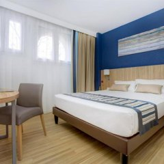 Отель Citadines Croisette Cannes Франция, Канны - 8 отзывов об отеле, цены и фото номеров - забронировать отель Citadines Croisette Cannes онлайн комната для гостей фото 5