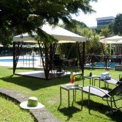 Отель Holiday Inn Rome- Eur Parco Dei Medici Рим детские мероприятия