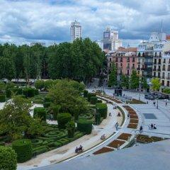 Отель Oriente Palace Apartments Испания, Мадрид - отзывы, цены и фото номеров - забронировать отель Oriente Palace Apartments онлайн