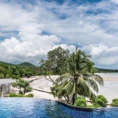 Отель Koh Yao Yai Village бассейн фото 3