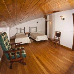 Отель Casa Rural La Yedra комната для гостей