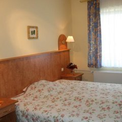 Отель Apparthotel Europa комната для гостей фото 2