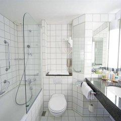 Radisson Blu Hotel Nydalen, Oslo ванная фото 2