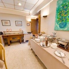 Sliema Chalet Hotel Слима питание фото 2