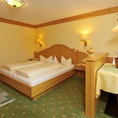 Отель Ländenhof Австрия, Майрхофен - отзывы, цены и фото номеров - забронировать отель Ländenhof онлайн комната для гостей фото 4