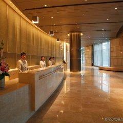 Hotel Nikko Saigon спа