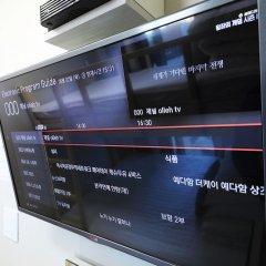 Отель Stay 7 - Hostel (formerly K-Guesthouse Myeongdong 3) Южная Корея, Сеул - 1 отзыв об отеле, цены и фото номеров - забронировать отель Stay 7 - Hostel (formerly K-Guesthouse Myeongdong 3) онлайн фото 2