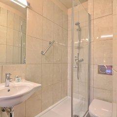 Welcome Hotel ванная