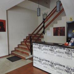 Hotel Azahar Олива интерьер отеля фото 3