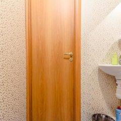 Арс Отель Стандартный номер двуспальная кровать фото 16